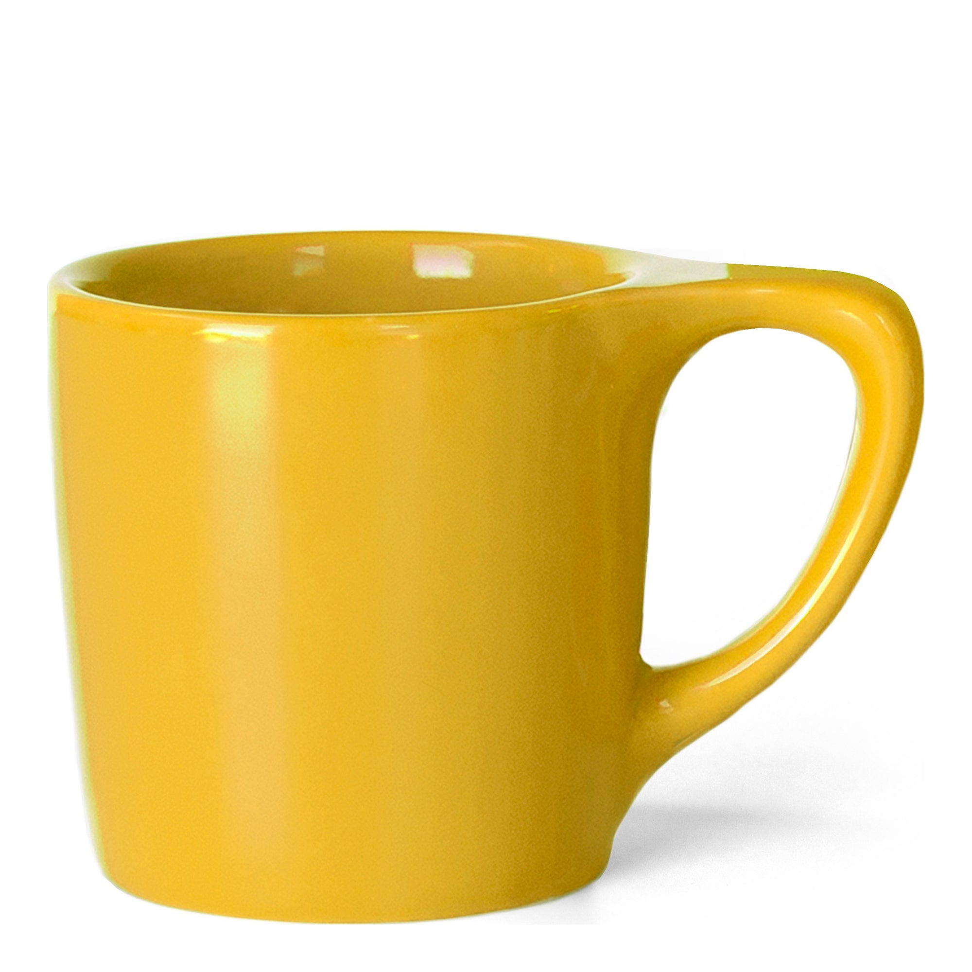 NN Mug Canary 10oz/30cl - Espresso Gear