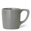 NN Mug Dark Gray 10oz/30cl