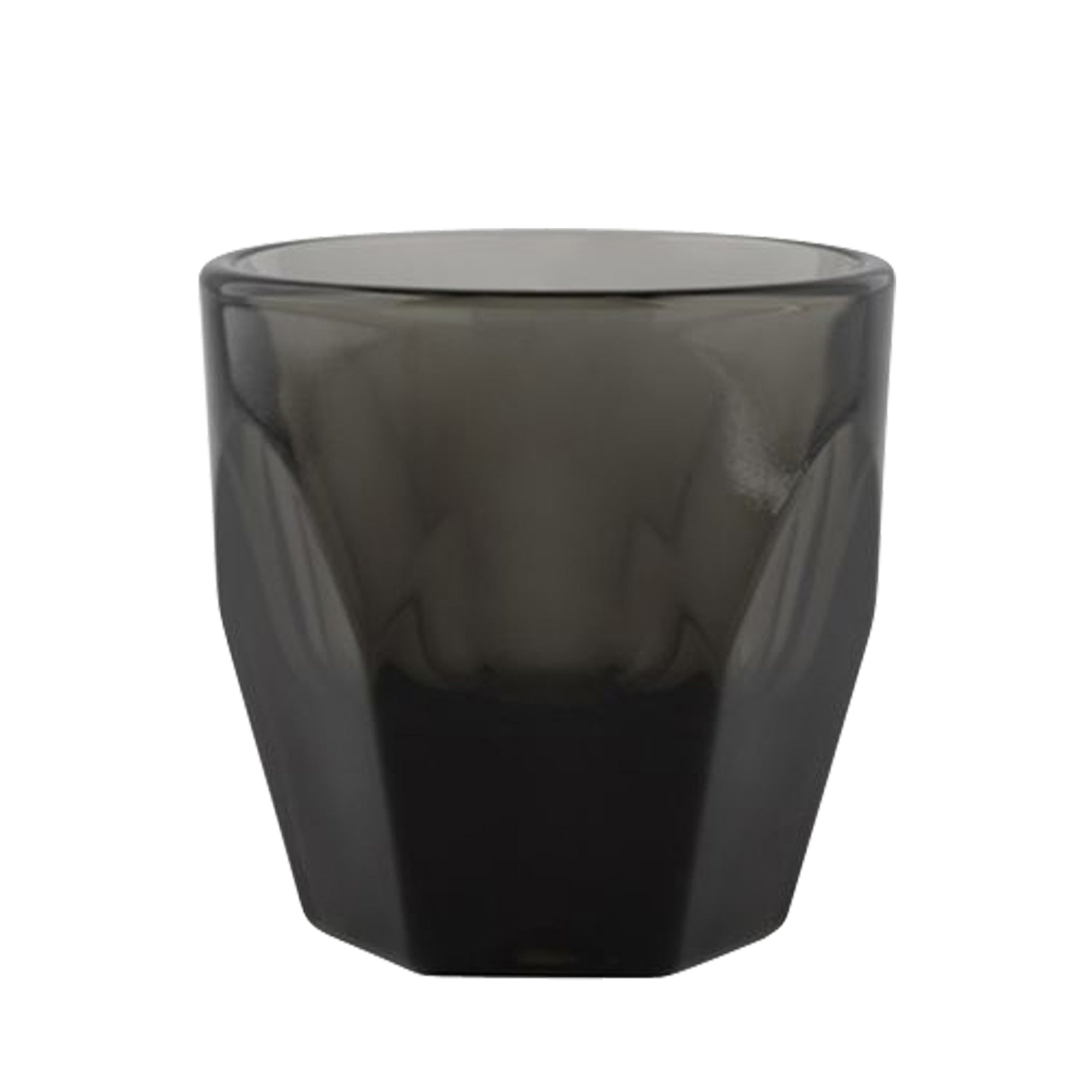 Glass Vero Smoke Cortado - 125ml - NotNeutral - Espresso Gear