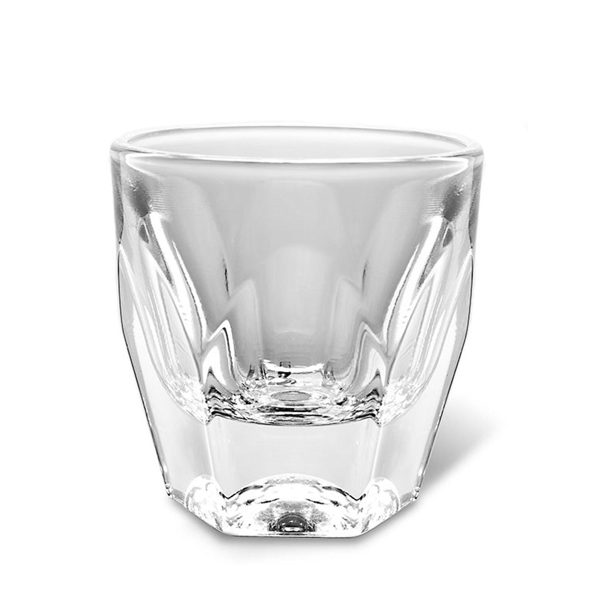 Glass Vero Clear Cortado 125ml - NotNeutral - Espresso Gear