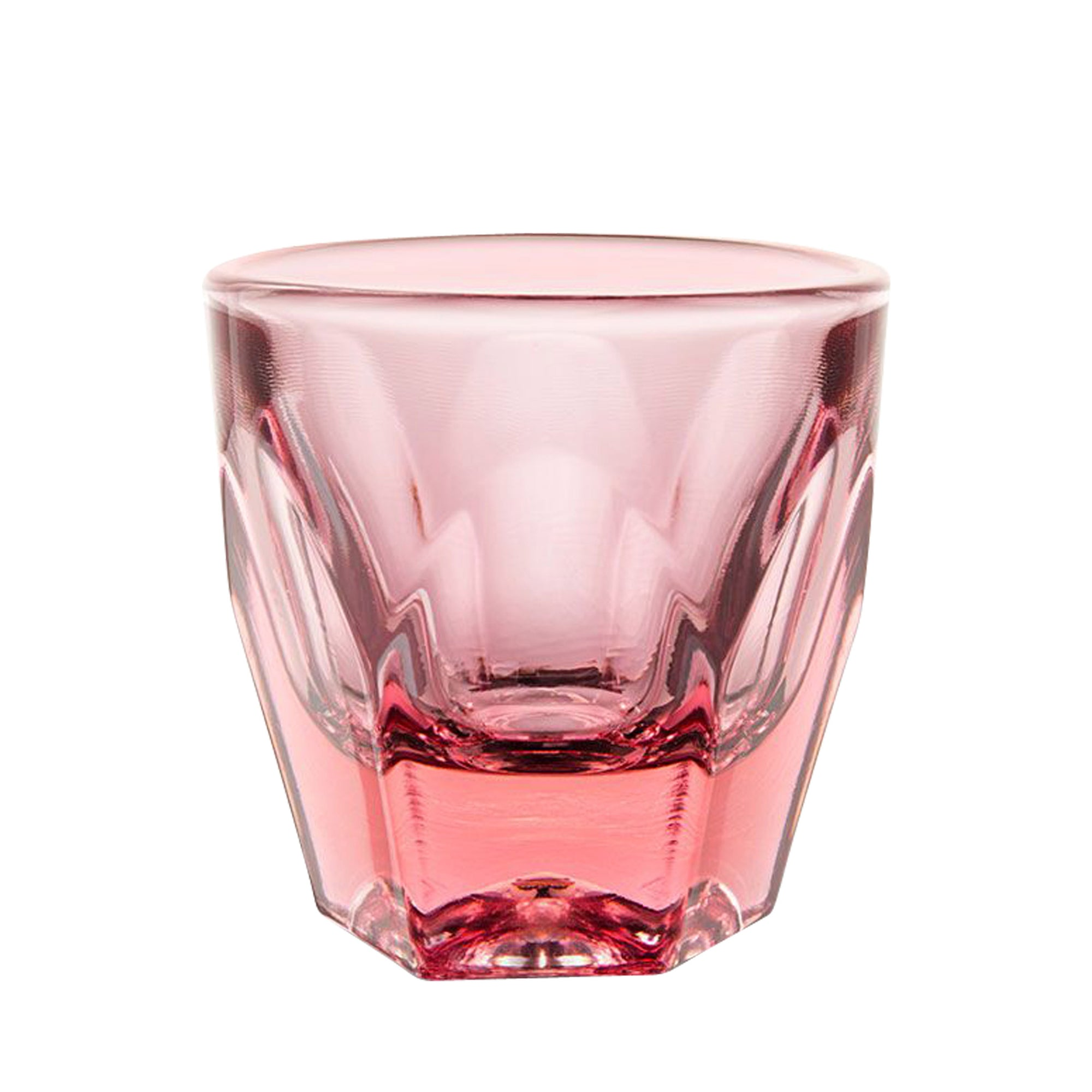 NN Vero Cortado Glass - Rose 125ml - Espresso Gear