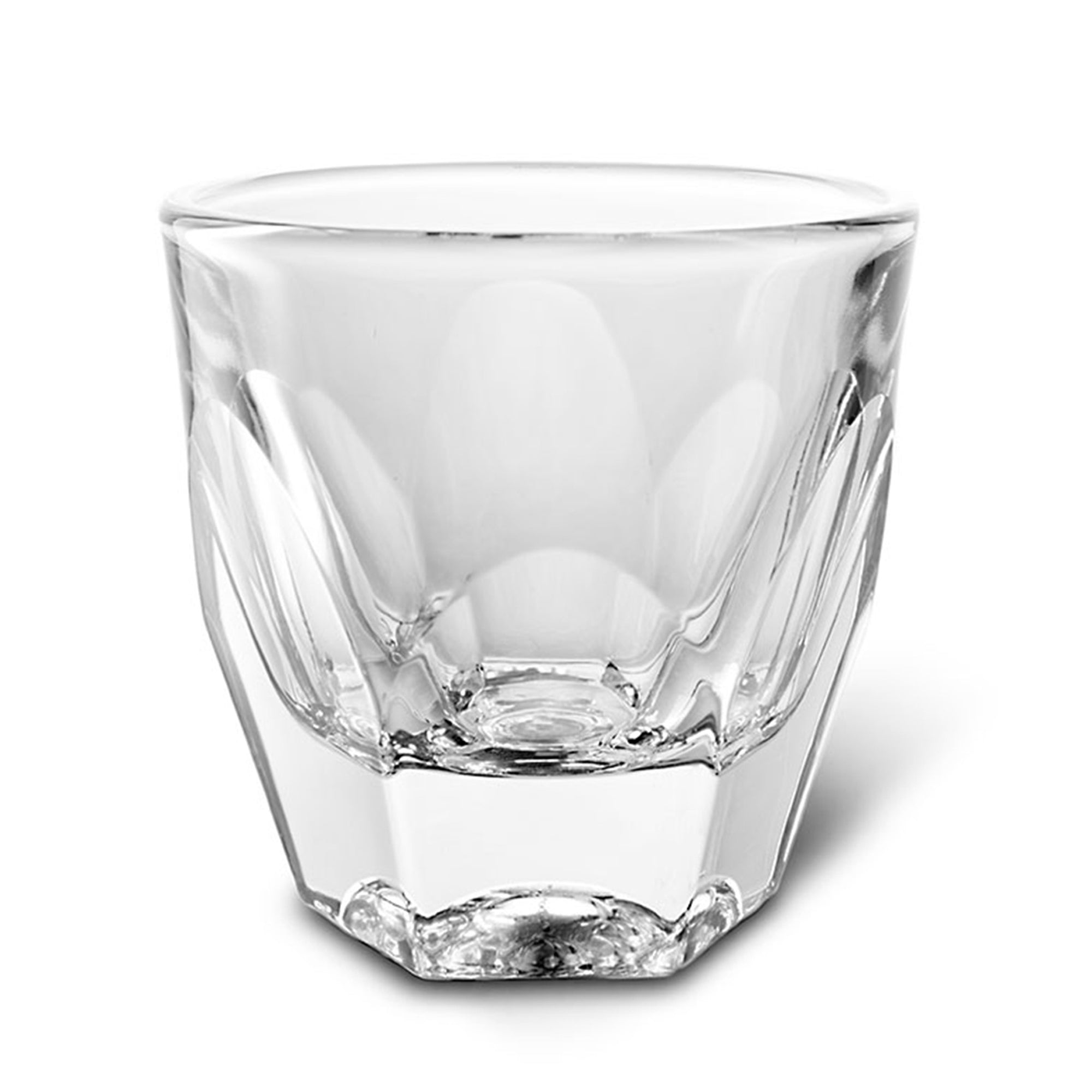 NN Vero Cappuccino Glass  - Clear 177ml - Espresso Gear