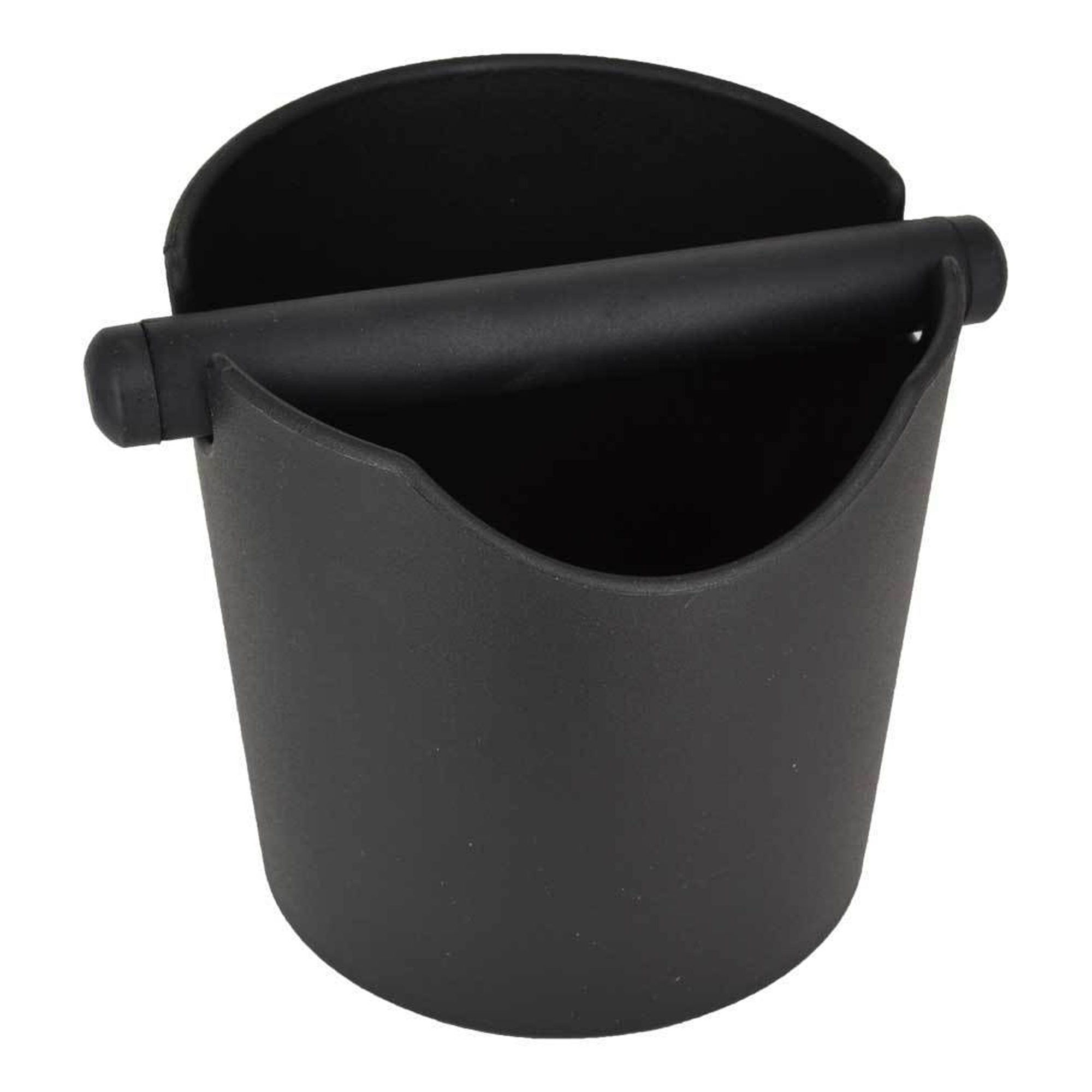 Rhino Black Knockbox - Espresso Gear
