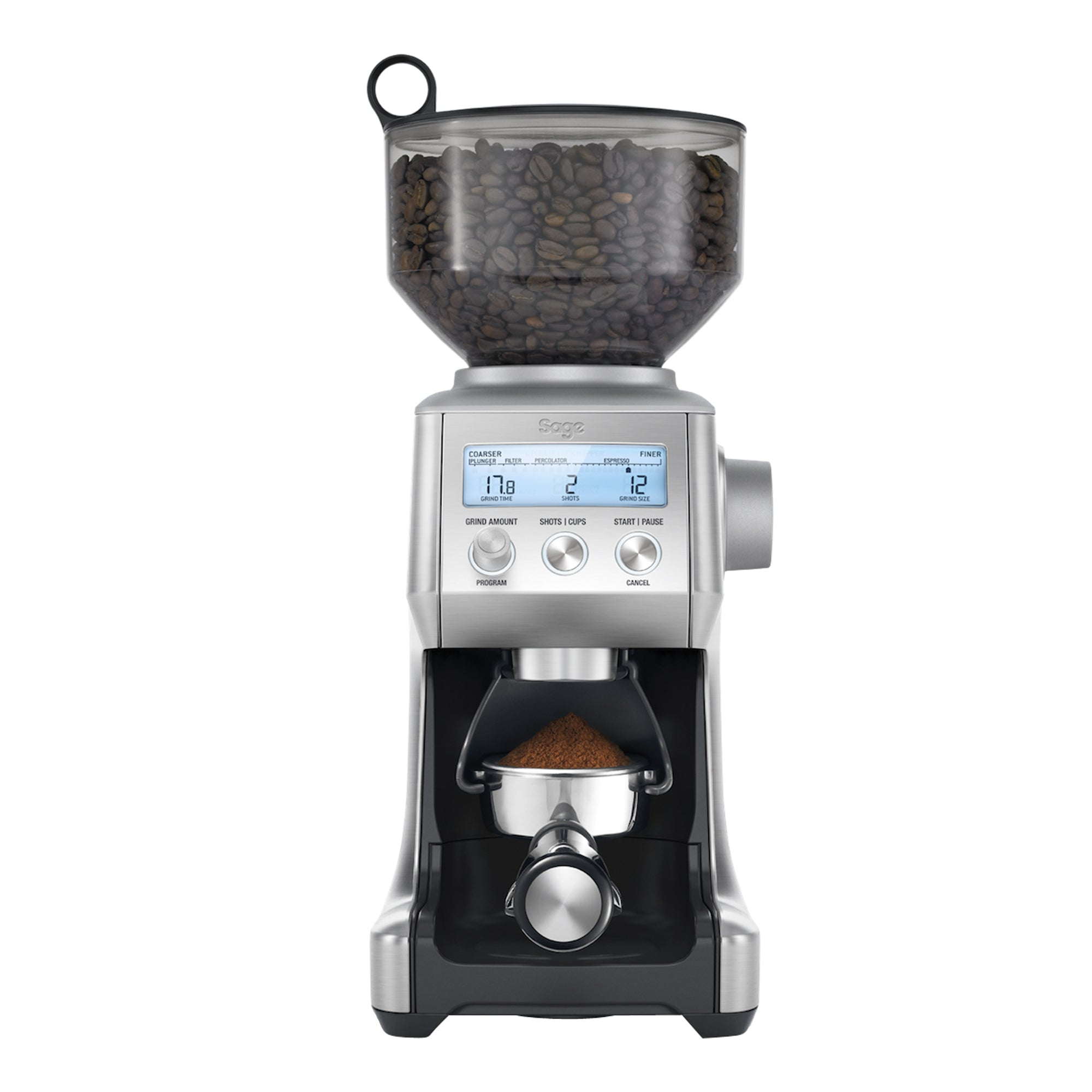 Grinder, The Smart Grinder - Sage - Espresso Gear