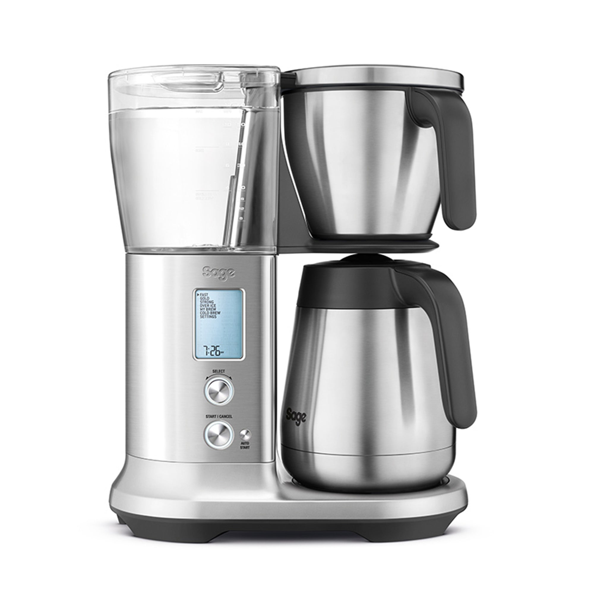 Brewer, Precision Brewer Thermo - Sage - Espresso Gear