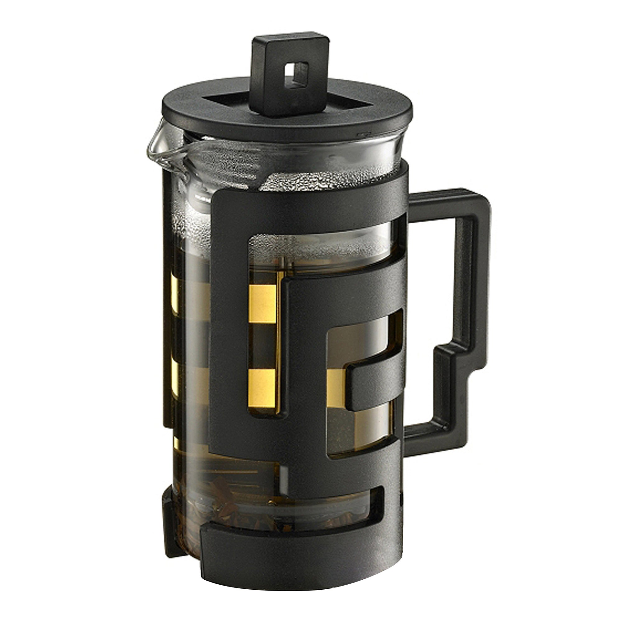 French Press Glass 0.3L  - Tiamo - Espresso Gear
