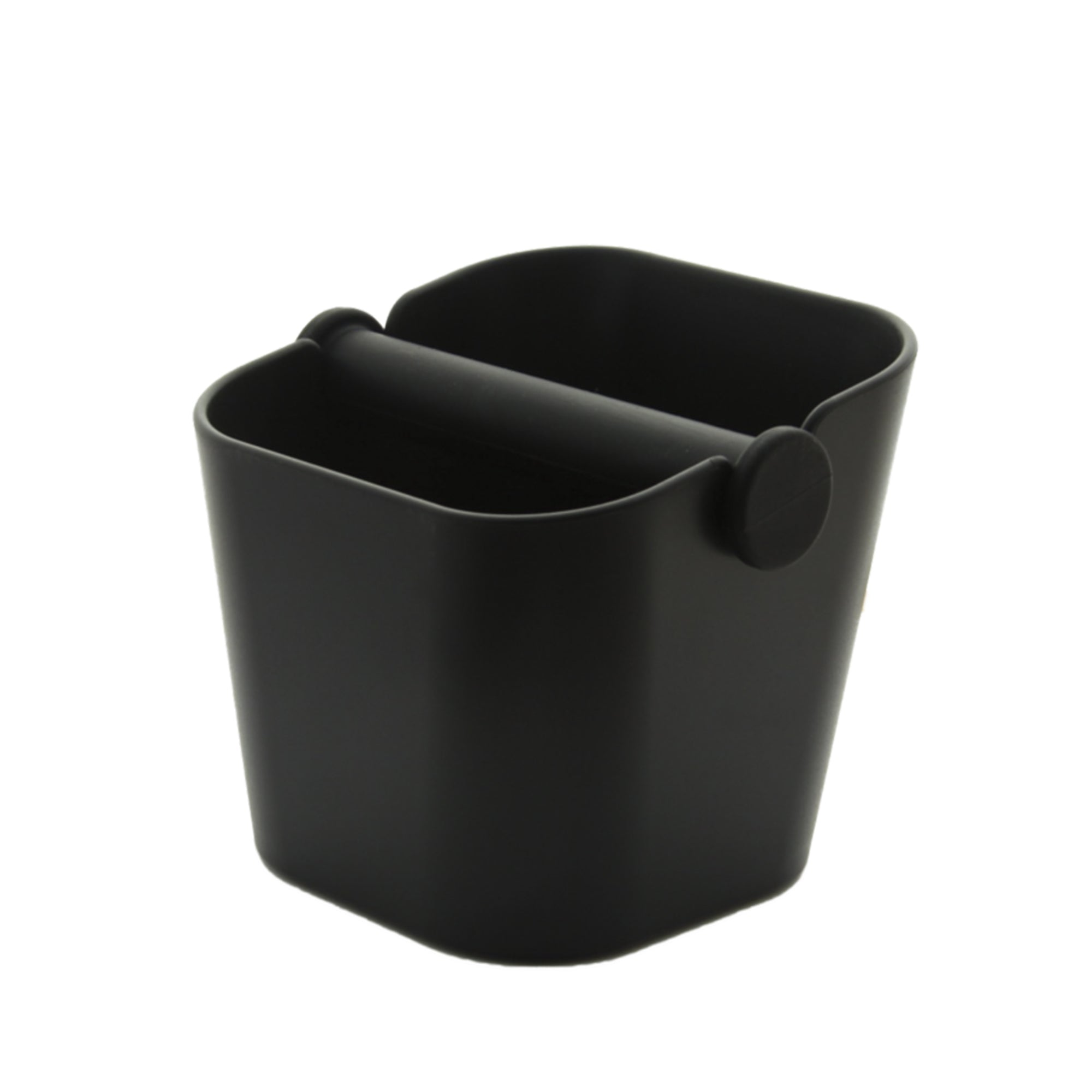 Knockbox Black - Tiamo - Espresso Gear