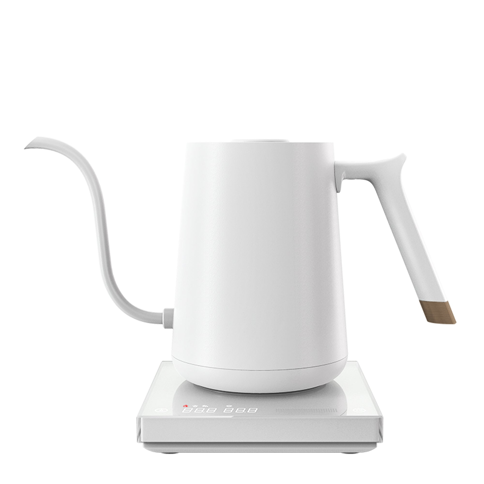 Timemore White Electric Kettle - Espresso Gear