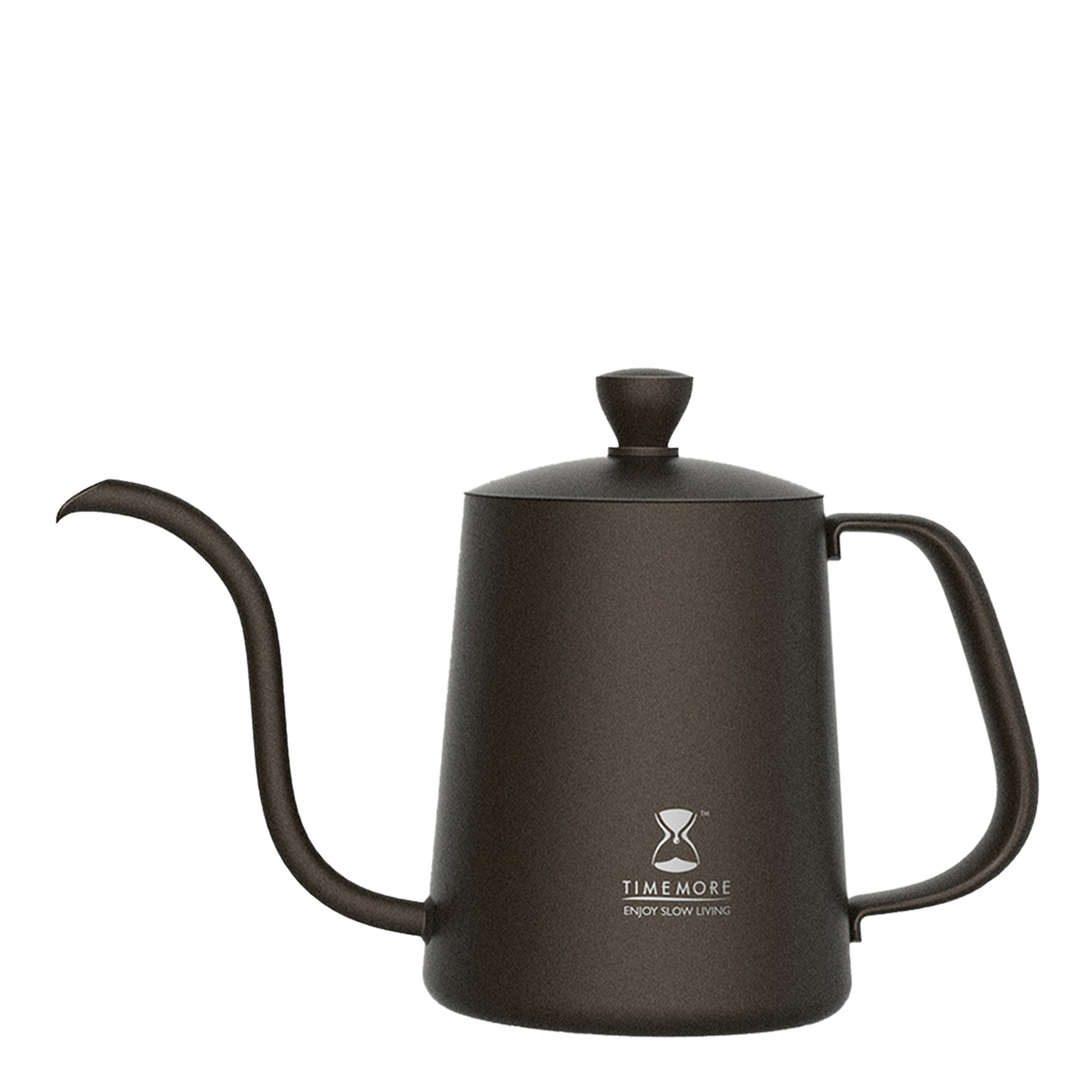 Timemore Fish Kettle 600ml - Espresso Gear