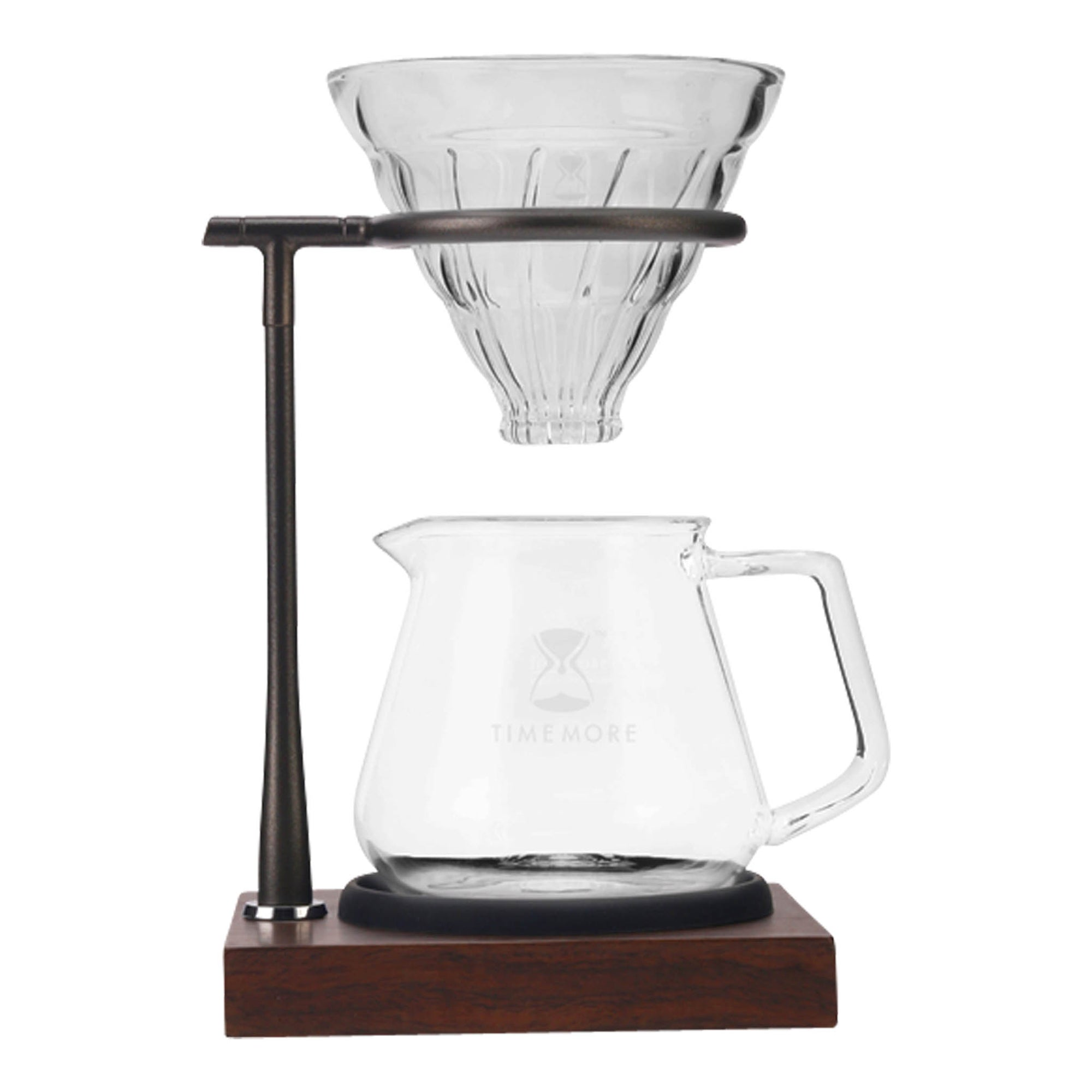Timemore Dripstand wood - Espresso Gear