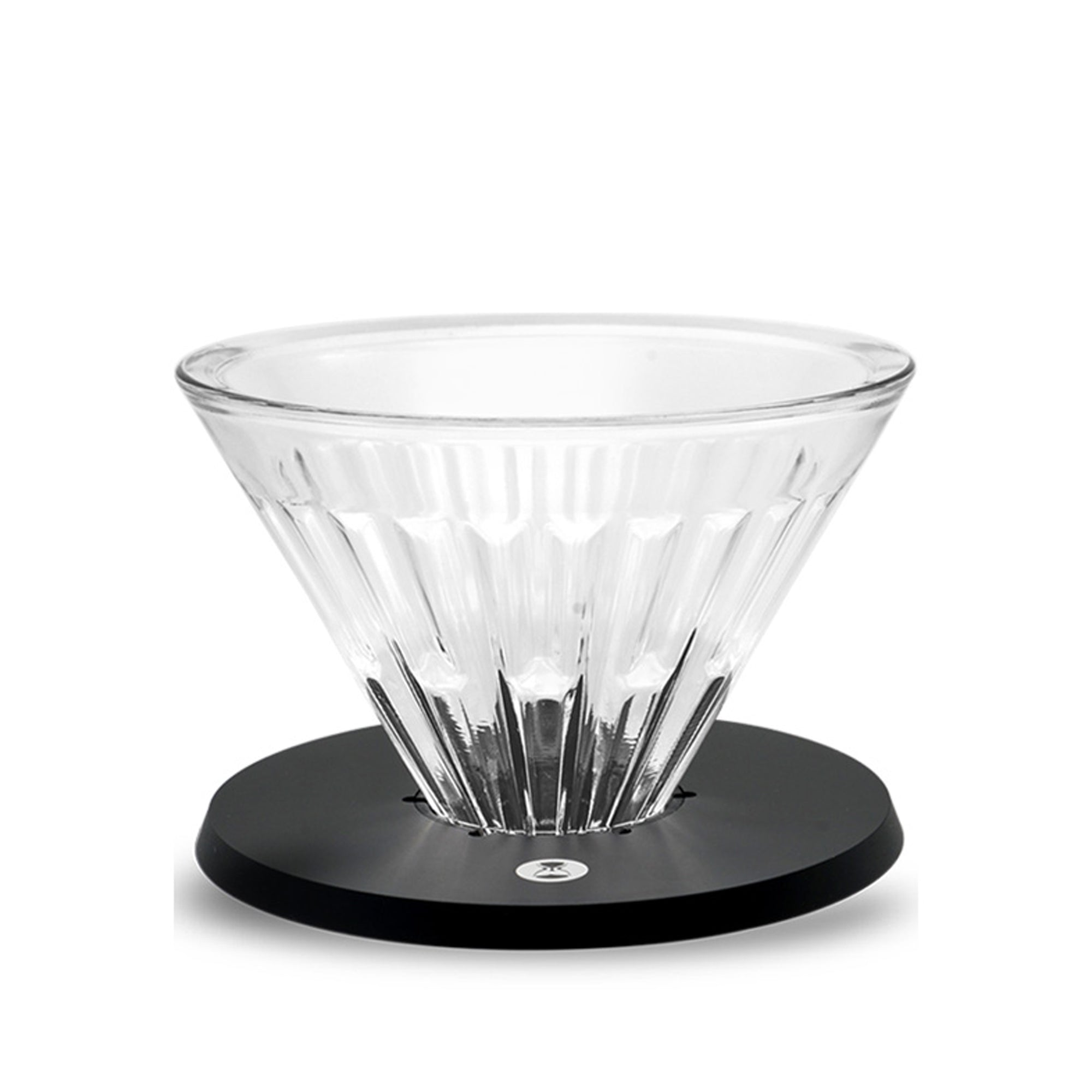 Timemore V60 Crystal Eye Dripper - Timemore - Espresso Gear