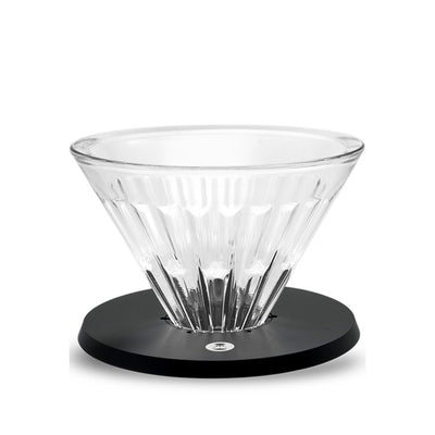 Timemore V60 Crystal Eye Dripper - Espresso Gear