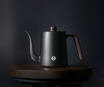 Timemore Fish Kettle 04 - Espresso Gear