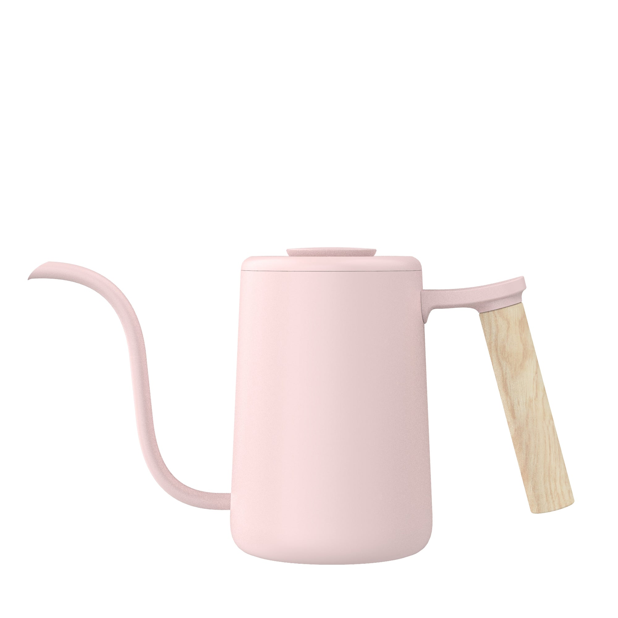 Youth Kettle Pink 700ml - Timemore - Espresso Gear