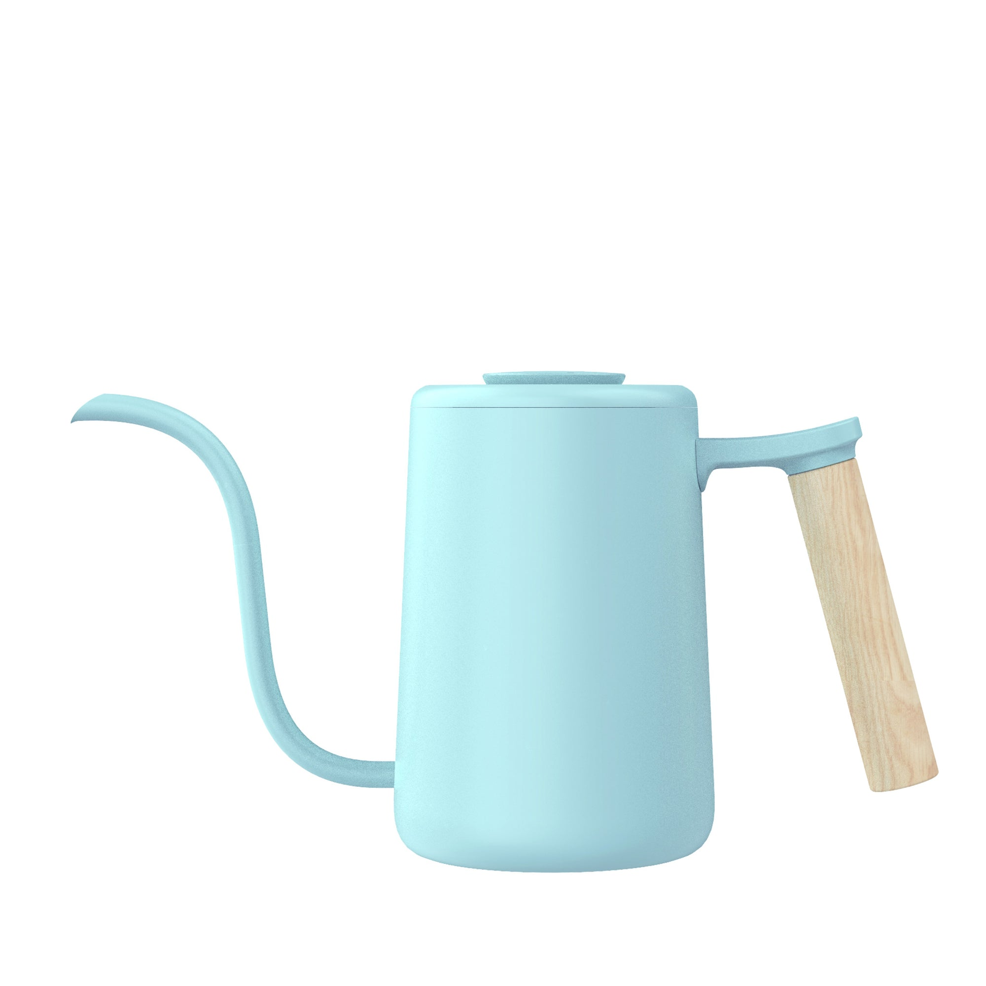 Youth Kettle Blue 700ml - Timemore - Espresso Gear