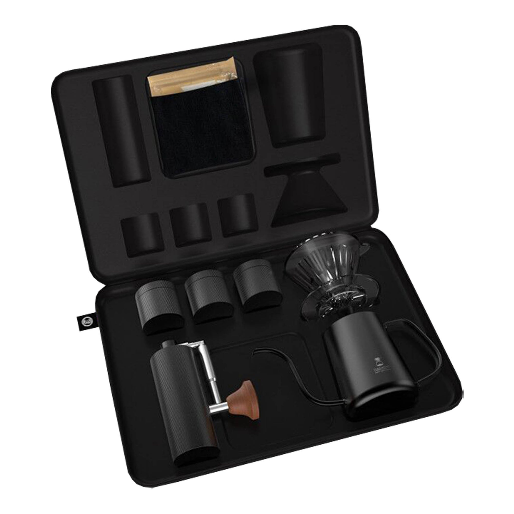 Timemore Nano Brewing Kit - Espresso Gear