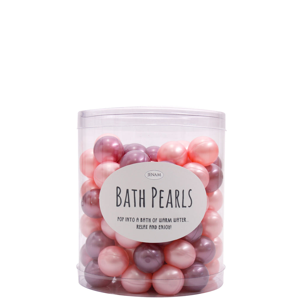 Bath Pearls Assorted (Drum Of 100)