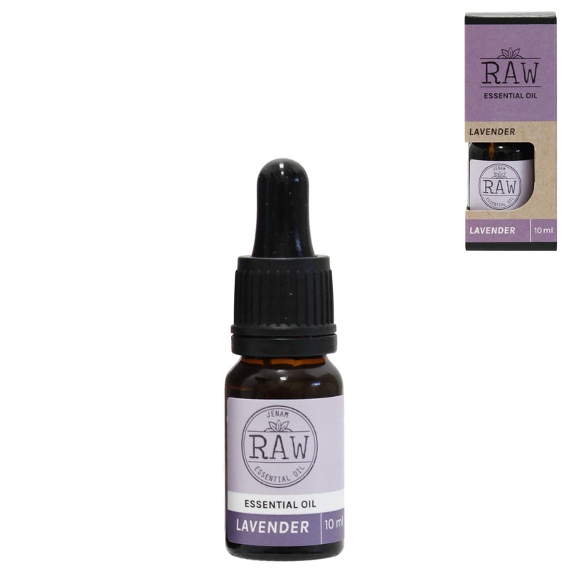 Lavender Essential Oil - 10 ml