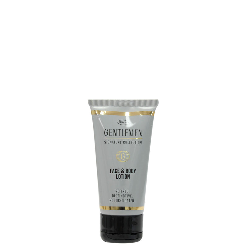 Gentlemens Face & Body Lotion