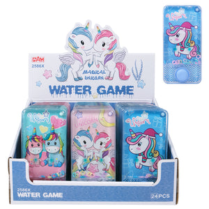 Unicorn Water Game (Assorted)