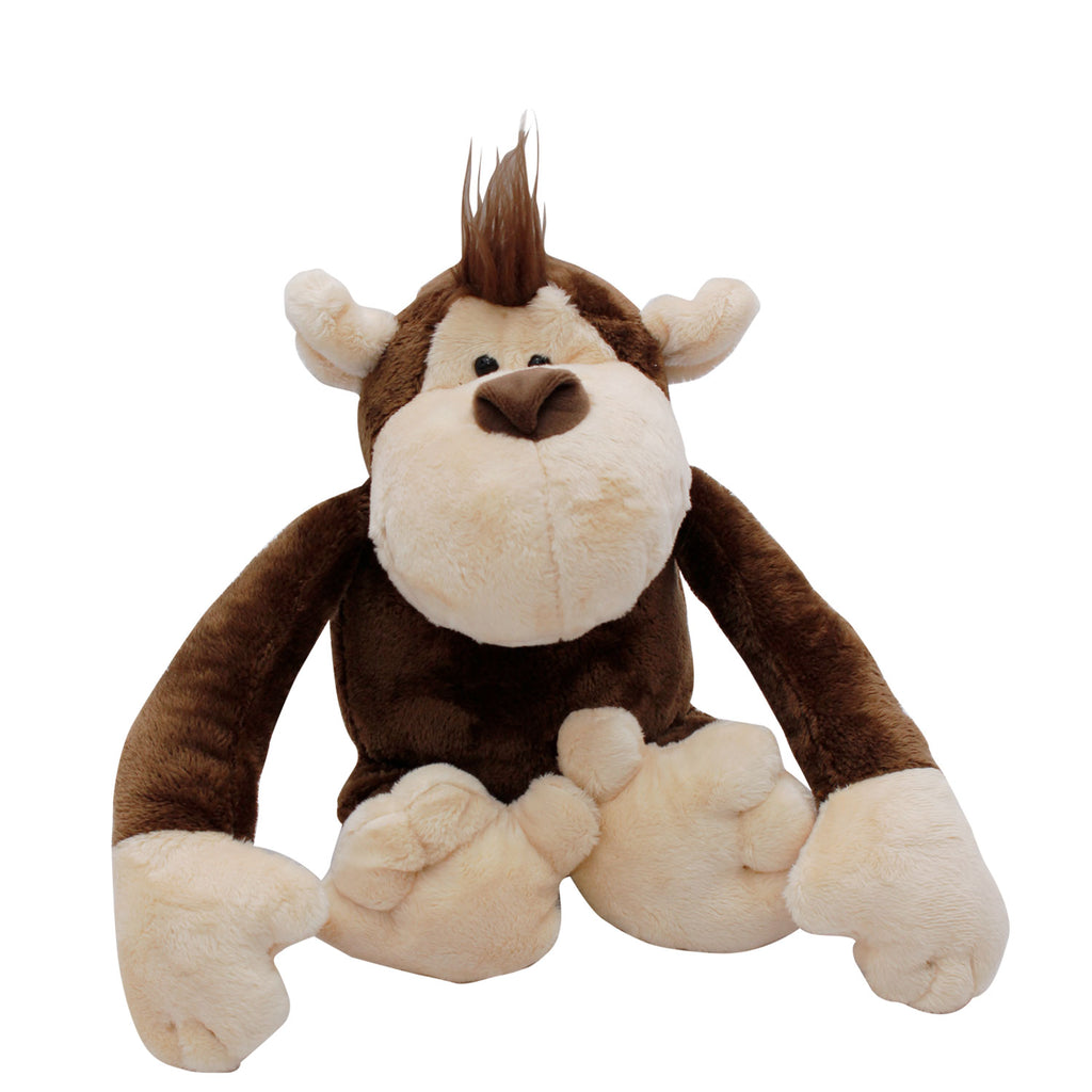 The Wild Tribe Plush Monkey
