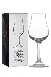Elixir Distillers, Perfect Measure Glass in Gift Box