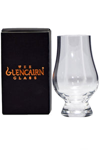 Glencairn Crystal Wee Whisky Glass in Gift Box