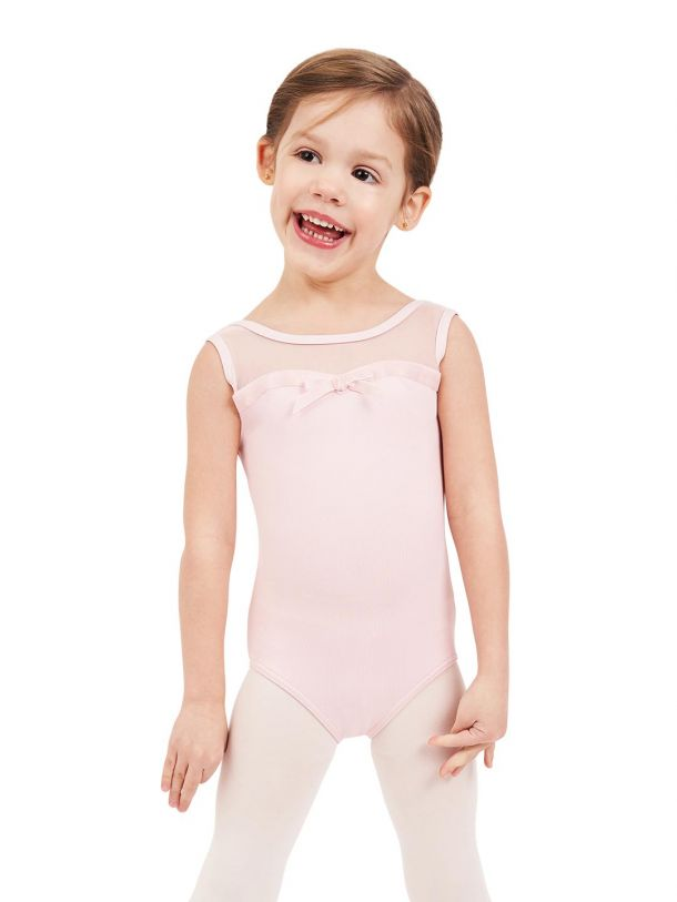 Sweet Kisses Tank Leotard