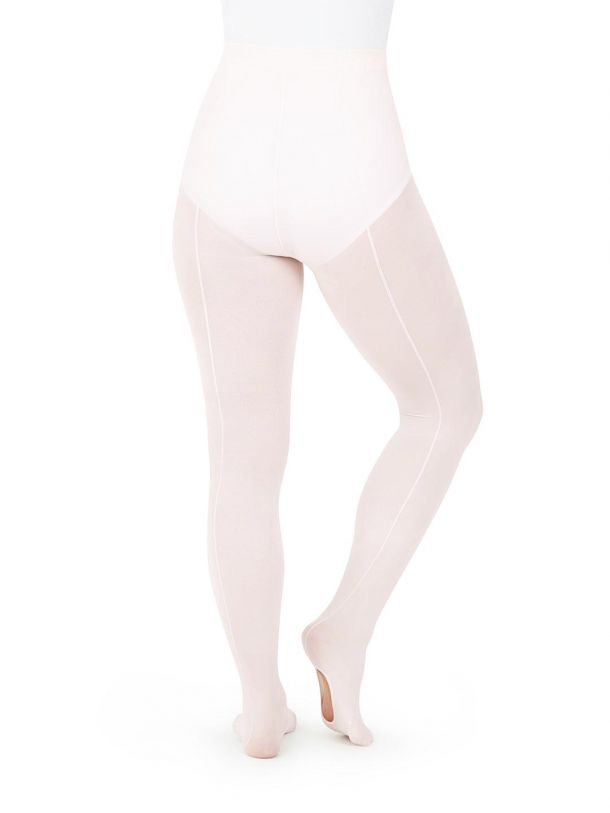 Ultra Soft™ Transition Tight® with Back Seam