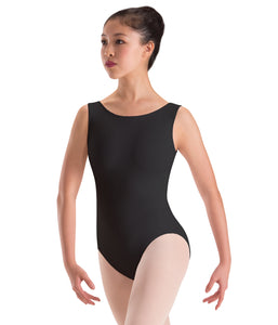 Boatneck Leotard