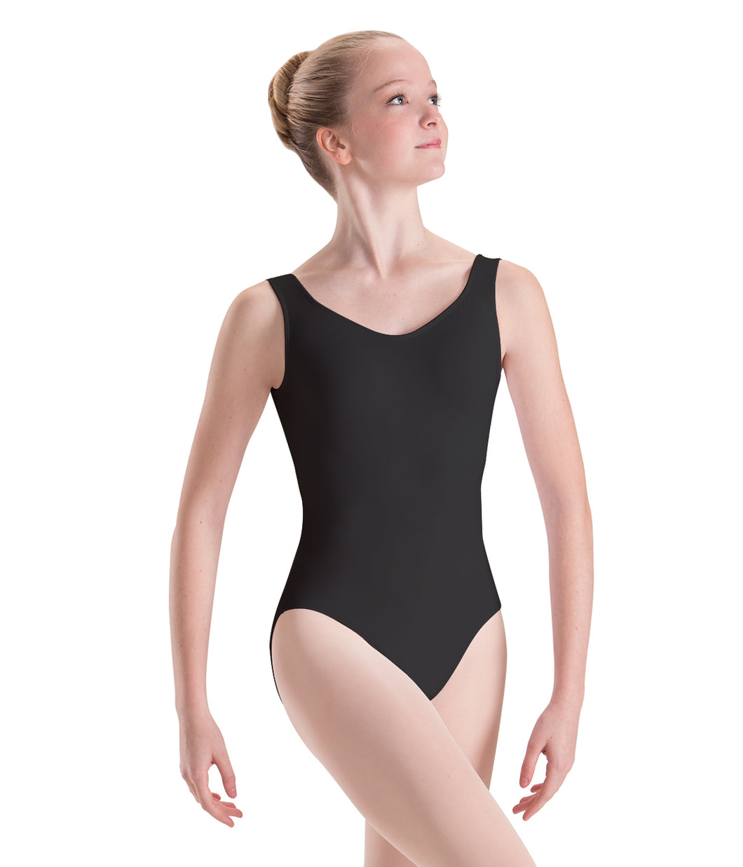 Sweetheart Leotard