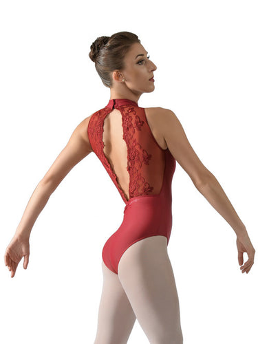 Amelie Leotard