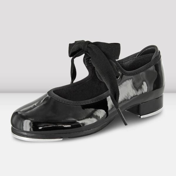 Annie Tyette Tap Shoes