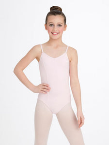 Princess Camisole Leotard