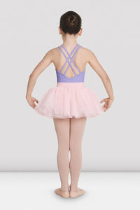 Chika Cross Back Leotard