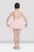 Load image into Gallery viewer, Chika Cross Back Leotard