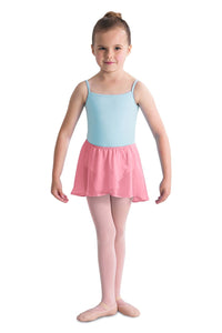 Barre Stretch Waist Ballet Skirt