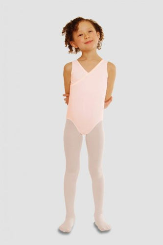 Microfiber Convertible Tights - Child