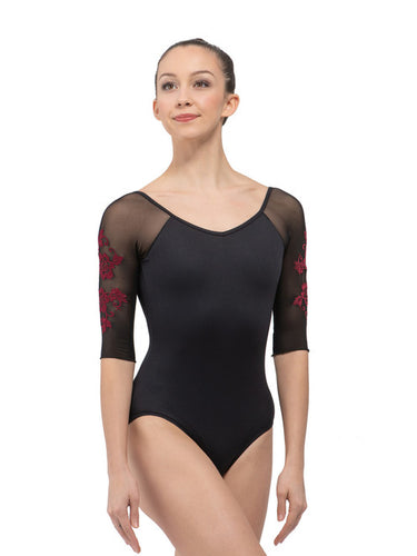Gigi Leotard
