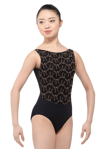 Lorrelle Leotard