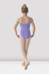 Princess Seamed Camisole Leotard