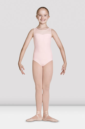 Jasmine Sweetheart Leotard