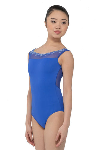 Novella Leotard