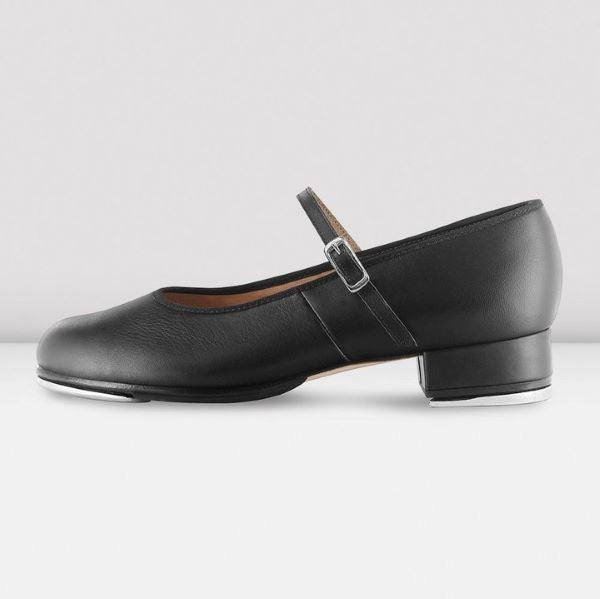 Tap-On Leather Tap Shoe