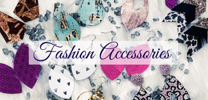 Fashion Accessories: The Blissed Boutique