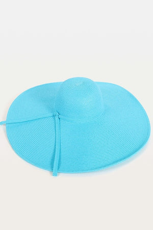 The Famous Floppy Hat