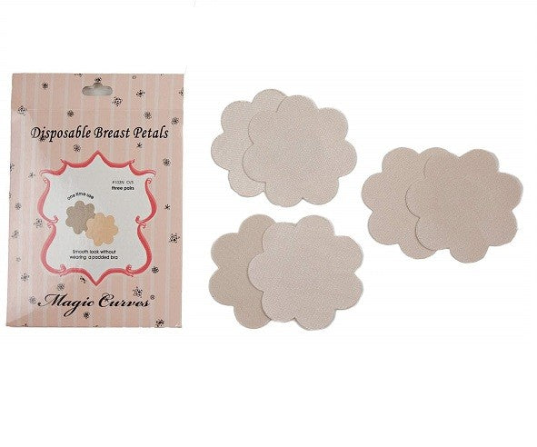 Coverage Petals  (3 pack)