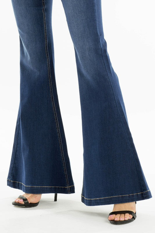 Boutique  Bell bottom jeans