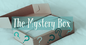 Mystery boutique box