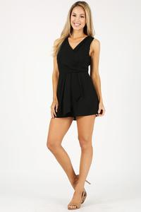 Moves and Motives Romper